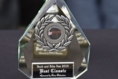 Best Classic Trophy